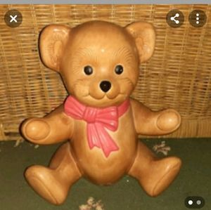 Other - Large Teddy Bear Bank